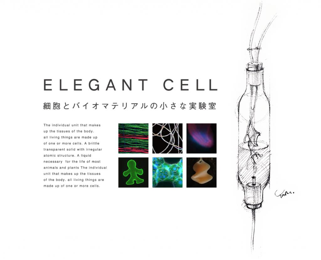 ELEGANT CELL