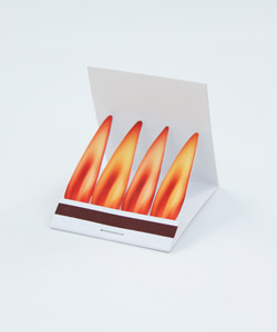 Matches of Flame